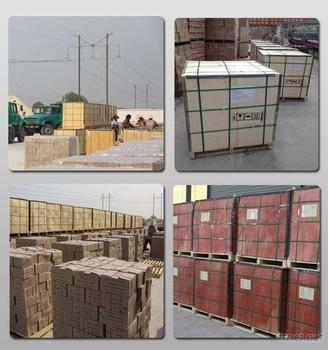 Jinan Hengsheng New Building Materials Co., Ltd