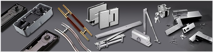 DongQiang Decoration Door control Metals Company