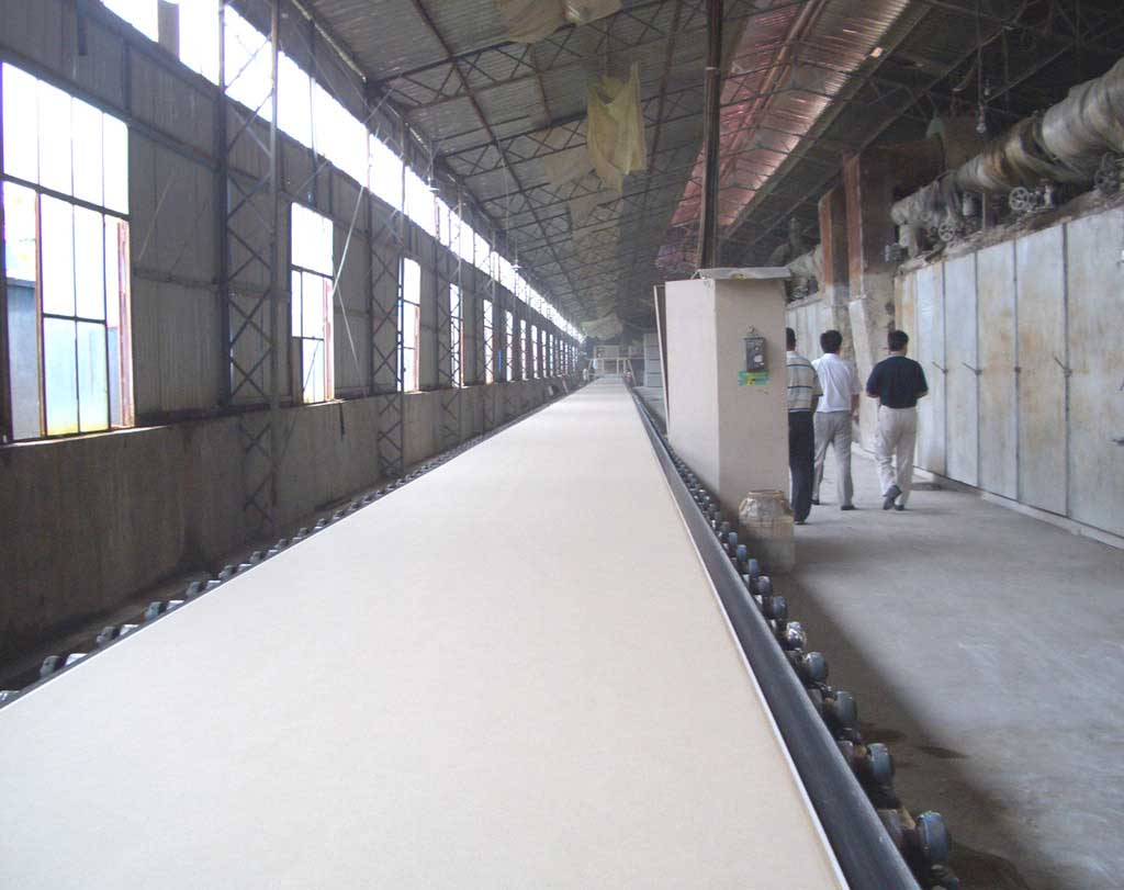 SHANDONG HUAXIN BUILDING MATERIALS LIMITED
