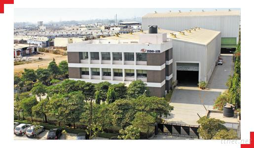 Metro Durable Machinery Co., Ltd