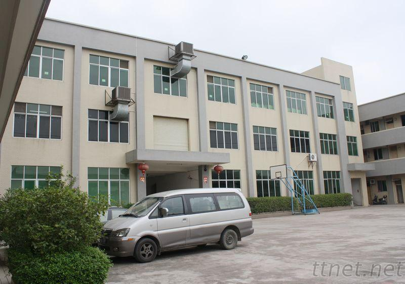 Fu Yuan Metal Products Ltd.