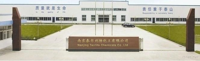 Nanjing Taierlite Chemical Co.,Ltd.
