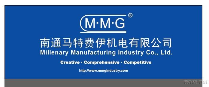 Millenary Manufacturing Group Co., Ltd.