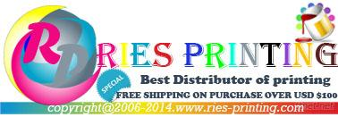 Ries Printing Co., Ltd.