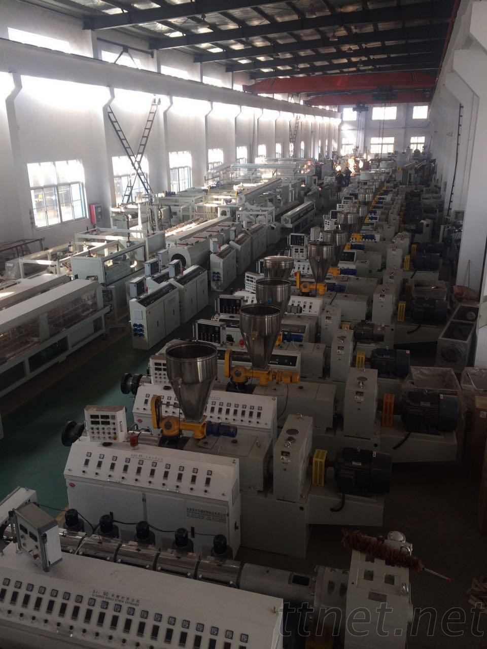 Zhangjiagang Pu Xiong Machinery Co., Ltd.