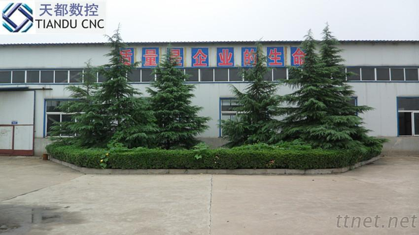 Shandong Tiandu CNC Machinery Co., Ltd