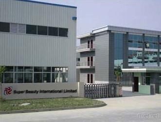 Super Beauty International Ltd.