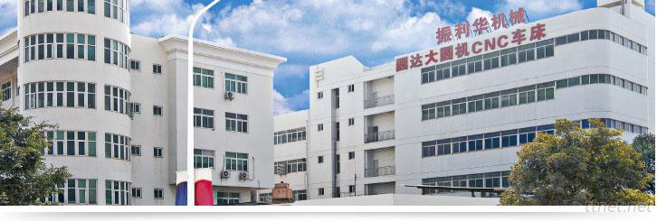 Xiamen Zhenlihua Industry & Trade Co., Ltd.