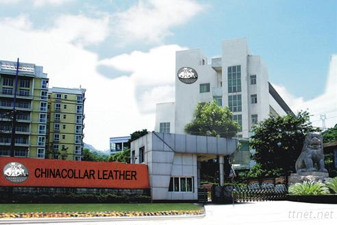 Chinacollar Leather Co.,