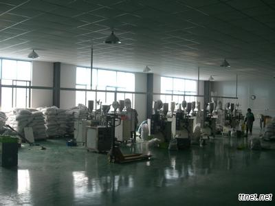 Shanghai Yixuan Desiccant Co., Ltd
