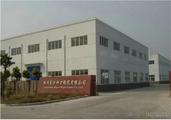 Yangzhou Super Rope Cable Co., Ltd