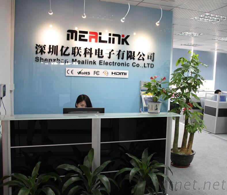 Shenzhen Mealink Electronic Co.,Ltd