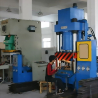 Production line(Stamping machines)
