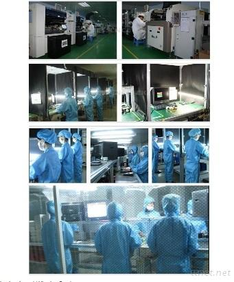 Hong Kong Essence Industry Limited