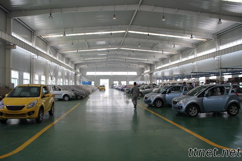 Shandong Baoya New Energy Vehicle Co., Ltd