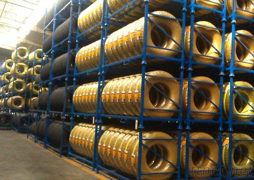 Qingdao Doublestar Tire Industrical Co., Ltd