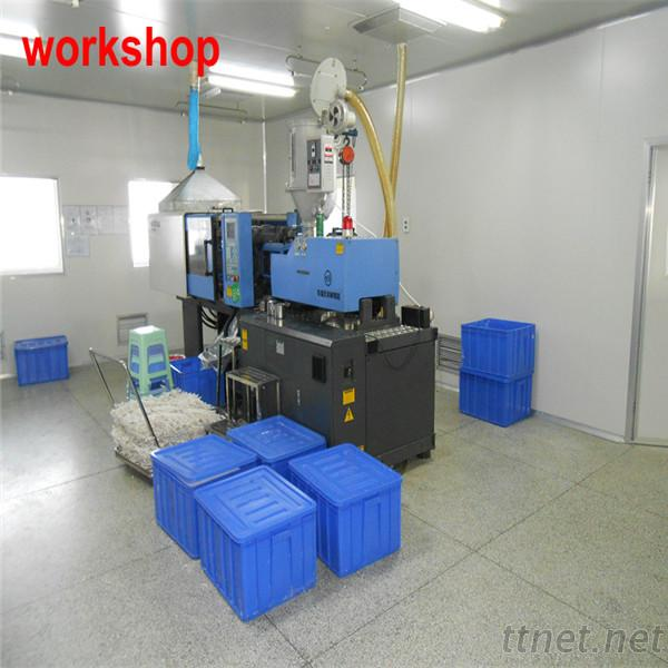 Clean Workshop