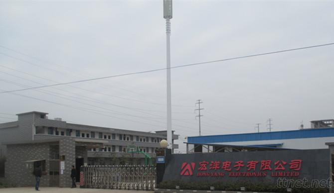 Yangxin Hongyang Electronic Co., Ltd