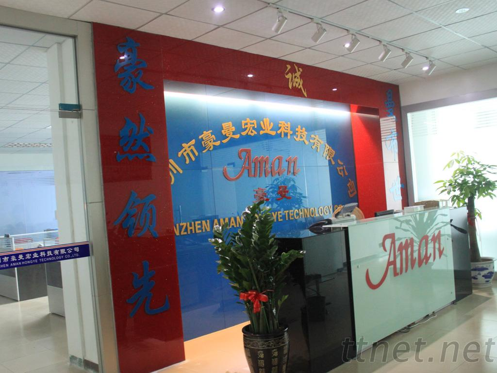 Shenzhen Aman Hongye Technology Co.,Ltd