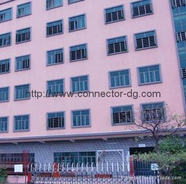 China Zhuo Hao Electrolytic Capacitors Manufacture