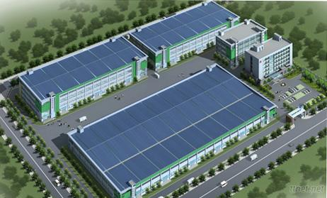 Fujian Xinmei Packaging Co., Ltd
