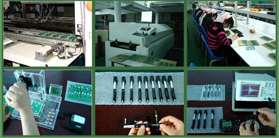 Polygon Manufacturing Limited