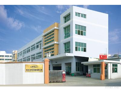 LongRich Industry(HK) Co., Ltd