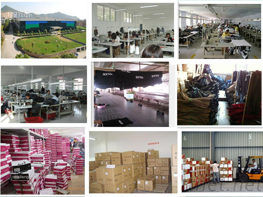 Handan City Congtai Youchuang Zhonghe Garment Sale Co. Ltd