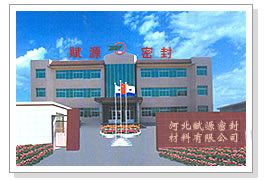 Hebei Fuyuan Sealing Materials Co., Ltd.