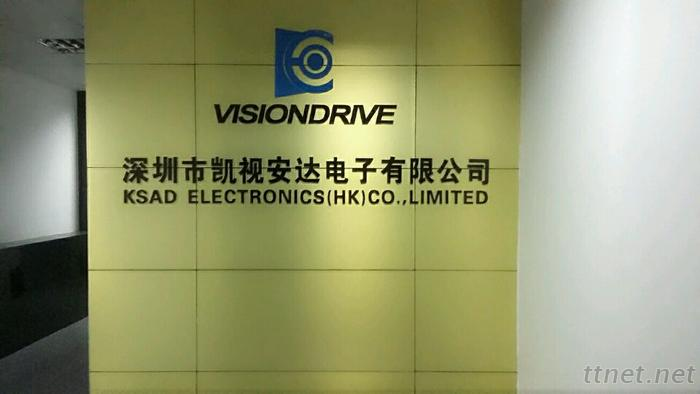Shenzhen Ksad Electronics Co., Ltd.