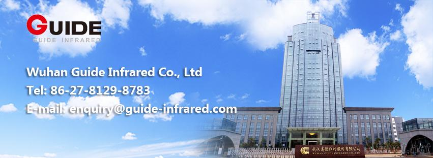 Wuhan guide infrared co. , ltd youtube.