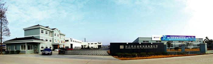 Zhejiang Dingxin Steel Tube Manufacturing Co., Ltd.