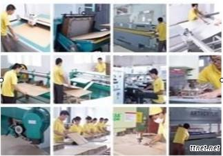 Guangzhou Sunfen Display Manufacturer Co.Ltd.