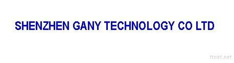 Shenzhen Gany Technology Co Ltd