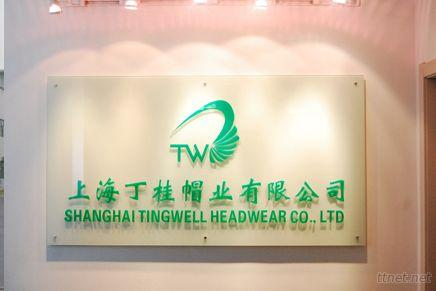 Shanghai Tingwell Headwear Co. Ltd.