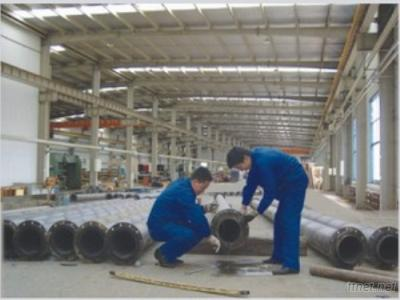 Pipe production workshop