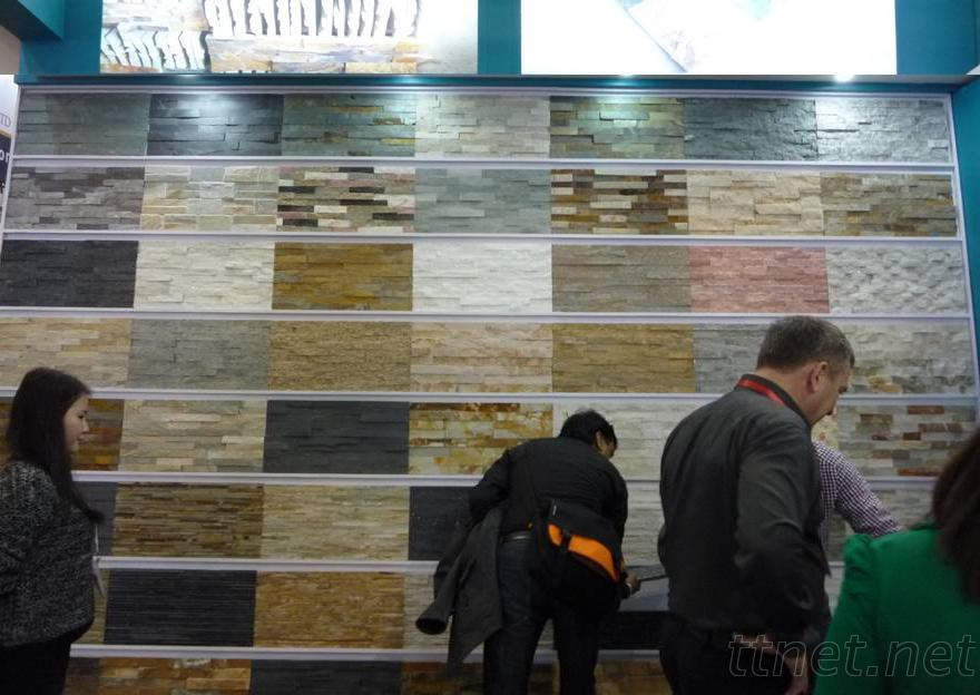 Attend International Stone Fair