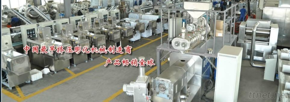 Jinan Shuanghua Machinery Co., Ltd.
