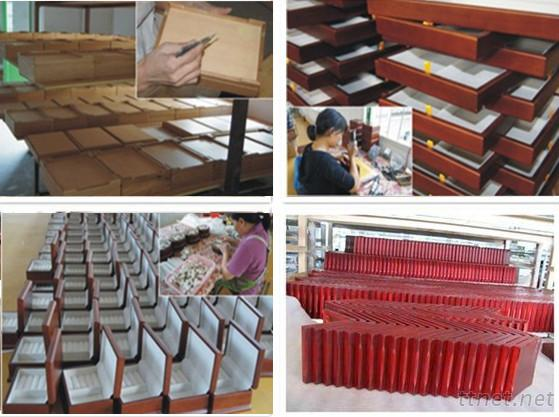 Yiwu Wangfu Crafts Box Factory