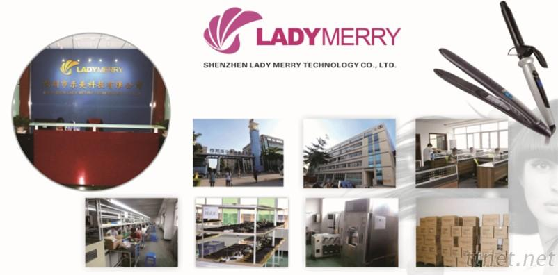 Shenzhen Lady Merry Technology Co., Ltd