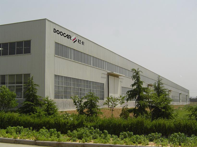 Doocar Auto Engineering Co., Ltd.