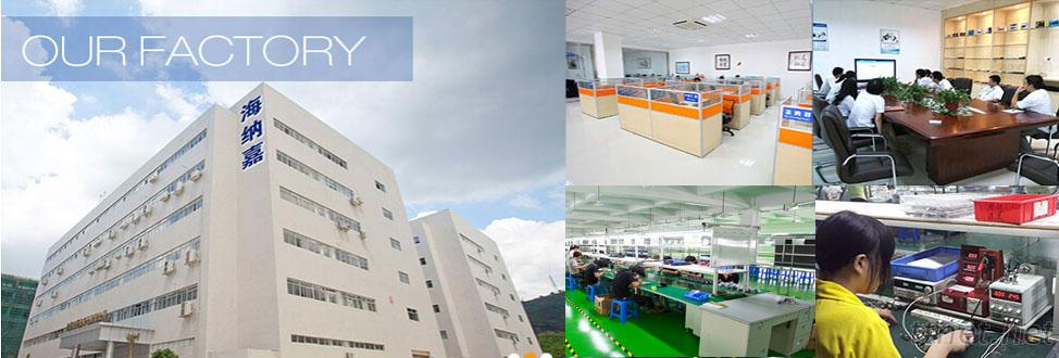 Anycas Technology Factory