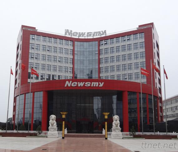 Hunan Newsmy Service Technology Co., Ltd.