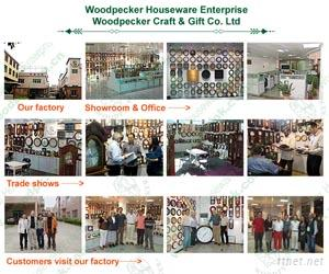 Tradeshows & showroom