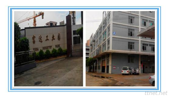 iRock Technolgy Co., Ltd