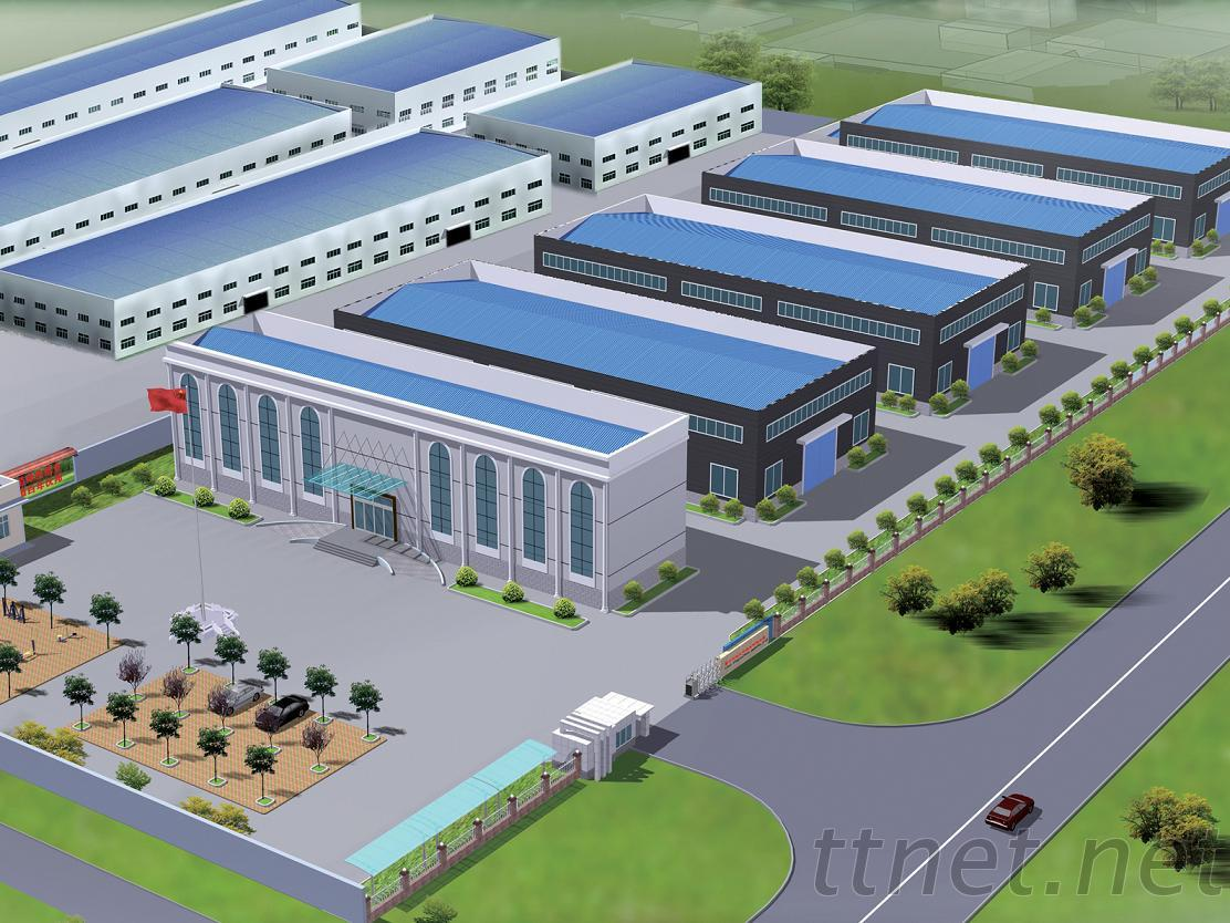 Linyi Hanbang Packaging Co.,Ltd