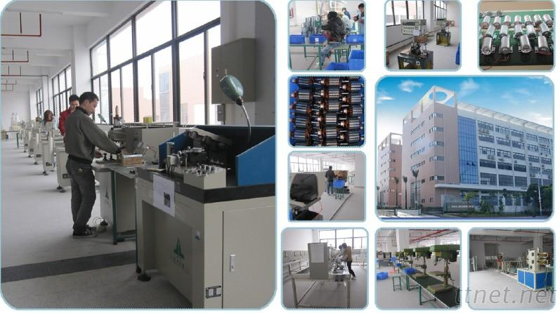 Shen Zhen Kerter Water Treatment Technology CO.Ltd
