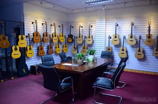 Wolfgang Musical Instrument China Limited