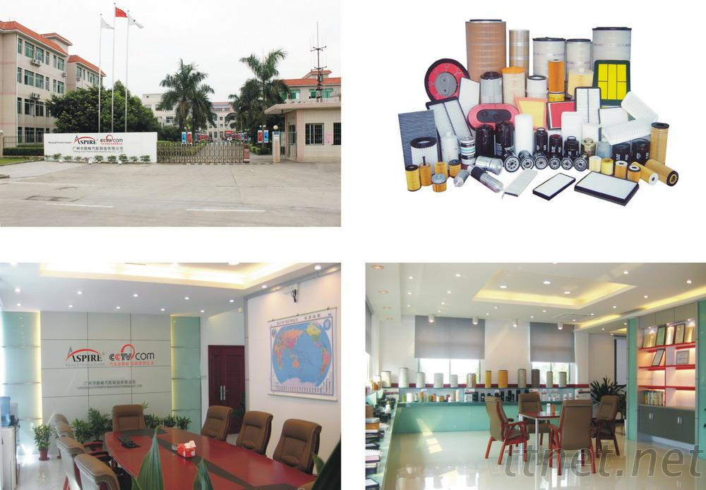 Guangzhou Yifeng Auto Parts Manufacturing Co.,Ltd.