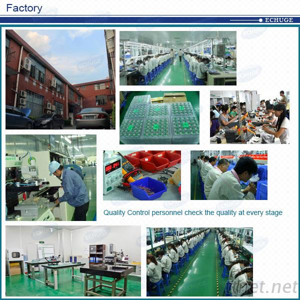 Guangzhou Huge Engineering Technology Co., Ltd.